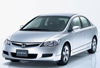 Honda Civic 1.8V AT