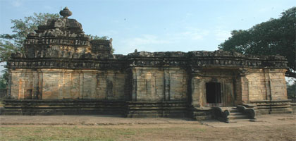 Chandramouleshvara temple
