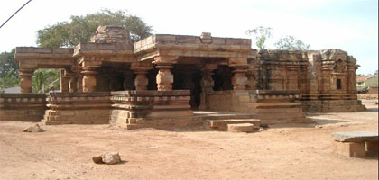 Shankarlinga temple