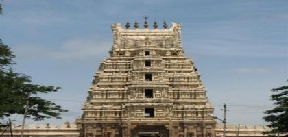 Temple Nellore Temple in Nellore-more