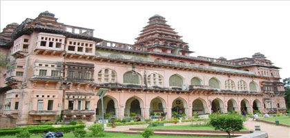Chandragiri Palace