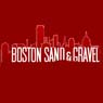 Boston Sand and Gravel Company