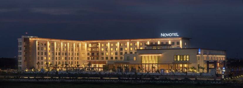hotel directory india