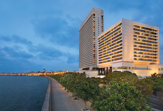 Hotel  - Oberoi Group