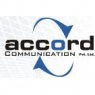 Accord Communications Limited.