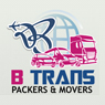 B Trans Packers & Movers