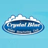 Crystal Blue India