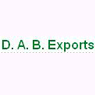 D.A.B Exports - export spices, agro food products.