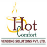 Hot Comfort Vending Solutions Pvt. Ltd.