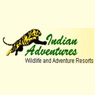 Indian Adventures - Wildlife Adventure & Resorts