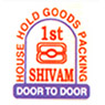 1st Shivam Cargo Movers and Packers