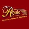 Royale Far Infrared Sauna