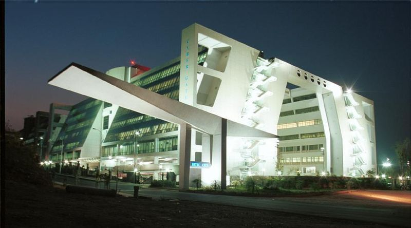 IT Directory - Hyderabad - Hytech City
