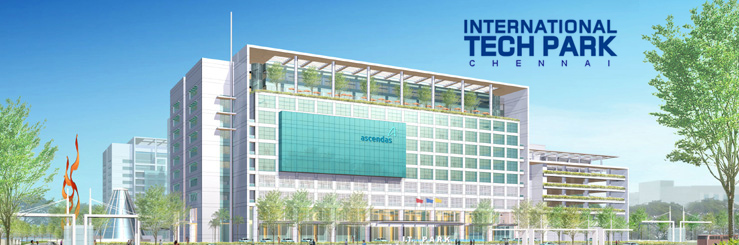IT Directory -  International Tech Park - Chennai
