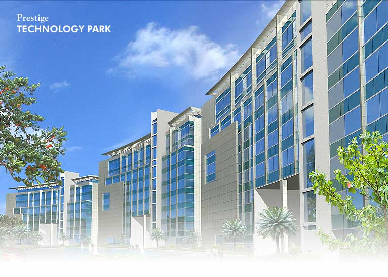 IT Directory -  Prestige Technology Parks - Bangalore