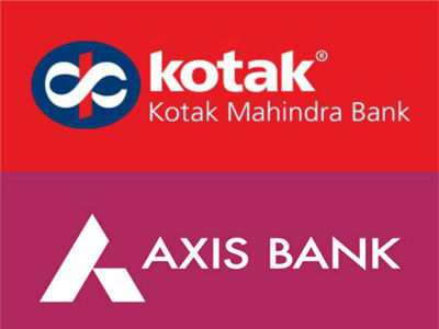 Kotak Mahindra, Axis Bank deny merger rumours