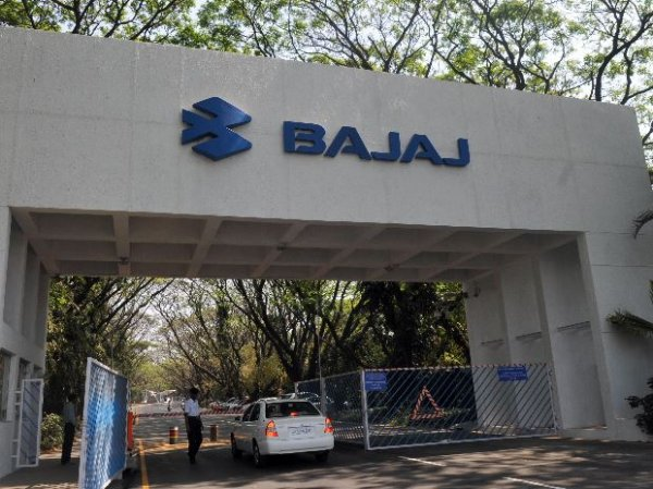 Bajaj Auto sales up 6% to 3,75,017 units in February, two-wheeler biz up 7%