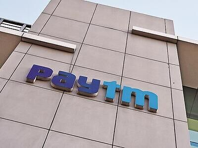 Paytm launches portable Android-based POS device for Rs 499 a month