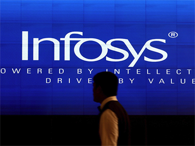 Infosys Signs Advance Pricing Agreement With Us Internal Revenue Service
