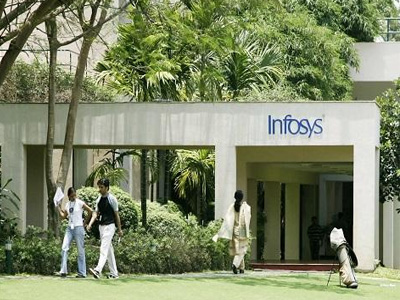 Infosys Q2 preview: IT major may further increase FY20 revenue guidance