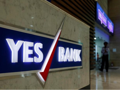 YES Bank gains over 30% for second straight day, up 424% from Friday's low