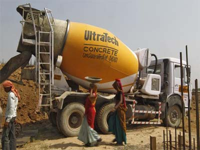 UltraTech considers buying stake in Kenya's ARM Cement: report