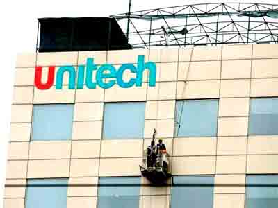 SC seeks details of unencumbered assets of Unitech Ltd