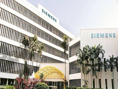 Siemens Rating Buy: New avenues likely to propel growth