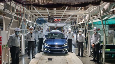 With social distancing policy in place, Maruti Suzuki resumes operations at Manesar plant on single shift basis