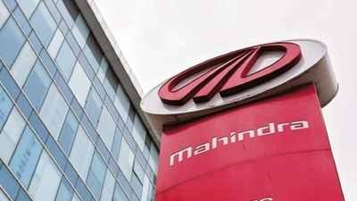 Mahindra reports net loss of Rs 3,255 crore in Q4, down from Rs 969 crore profit in FY19