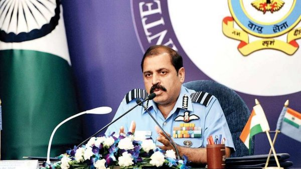 Made in India Tejas better than China-Pak's JF-17 fighter jet: IAF Chief