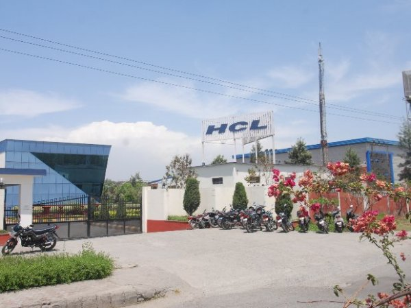 HCL Technologies dips 2% on profit booking post December quarter results