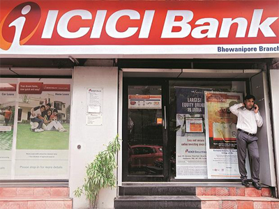 ICICI Bank rises over 3% after Goldman Sachs hikes target price on stock