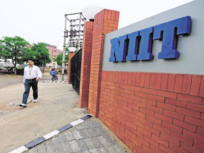 Baring PE Asia may buy NIIT at up to ₹10,000 crore valuation