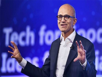 Microsoft CEO Satya Nadella earns nearly $43 million in 2018-19 fiscal; check details