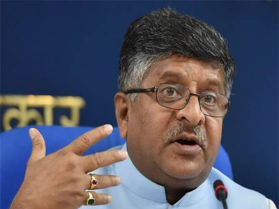 BSNL is in strategic interest of nation, we are looking into issues, says Ravi Shankar Prasad