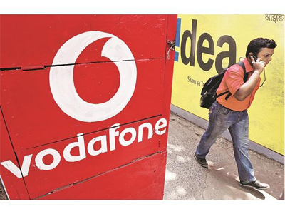 Vodafone Idea leaps 19% on report the firm may part-pay AGR dues