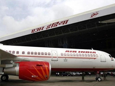 Air India lowers debt load