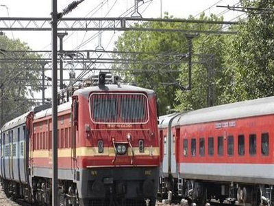 IRCTC share prices surge today, hit new high