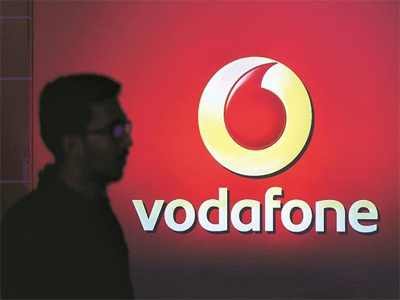 Vodafone Idea declines 15% on credit rating downgrade; tanks 44% in 7 days