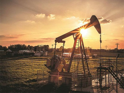 HPCL, BPCL, IOCL gain on fall in global oil prices
