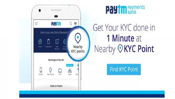 Paytm back on Google Play Store, says users money '100 per cent safe'