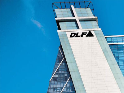 DLF Rating Buy: Company's fortunes on path of revival
