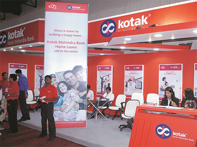 Kotak Mahindra Bank promoters get RBI nod to cap voting rights, pare stake