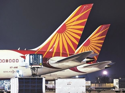 Air India crew union calls airlines' cost-saving measures illegal