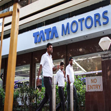 MUMBAI: Automotive major Tata Motors is considering a sponsored American Depository Receipts (ADR) issue after large shareholders with differential voting ...