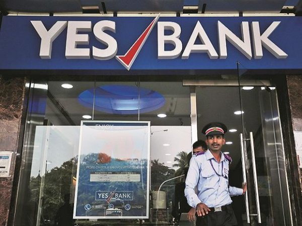 Only Rs 300 cr of retail, MSMEs applied for loan recast: YES Bank