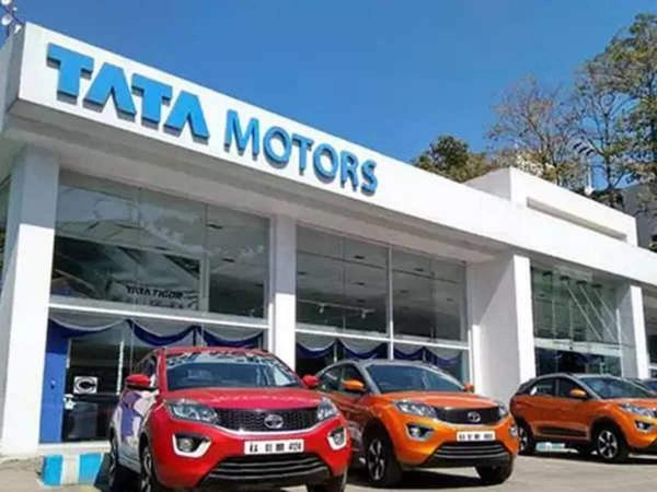 Tata Motors rallies 11% as domestic PV sales nearly double in Jan