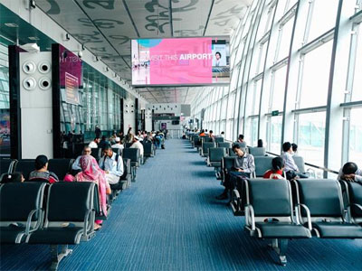 Adani group eyes new venture as it joins race for six AAI airports