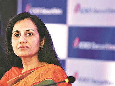 Chanda Kochhar takes ICICI Bank to Bombay HC; hearing on December 2